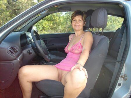 Femme mature dominante pour libertin docile