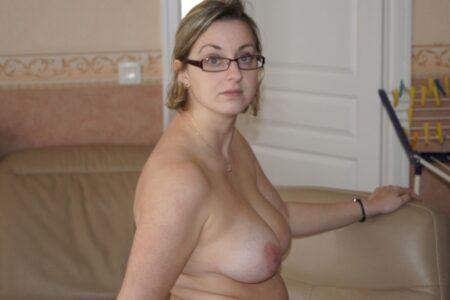 Femme sexy sur le Gers pour un bon plan