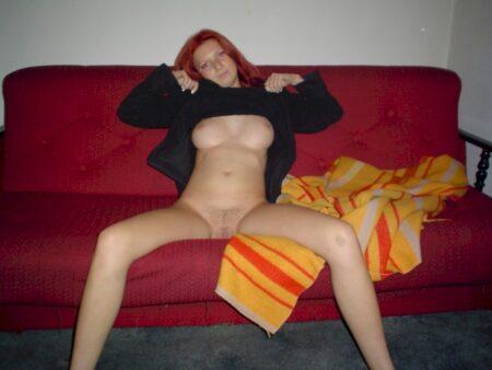 Passez un moment de sexe avec une libertine sexy