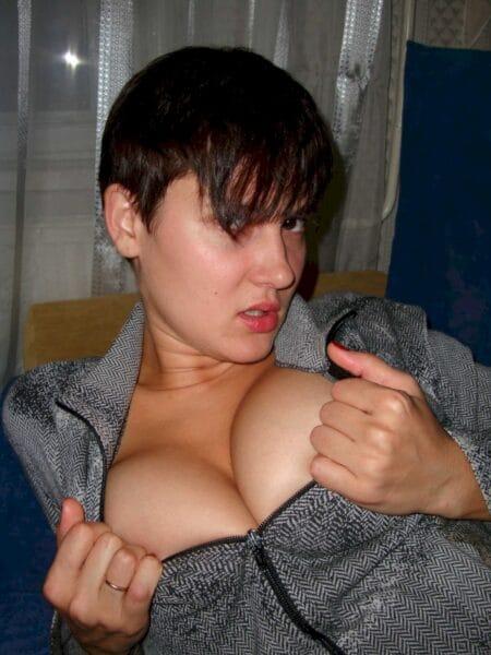 Passez une nuit hot avec une coquine sexy